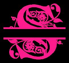 MONOGRAMSVG.COM by SVG Designs Banner